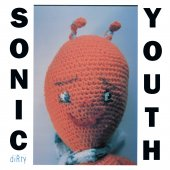 Sonic Youth - Dirty 2XLP