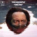"""Thundercat - Drunk 4X10"""" Boxset"""