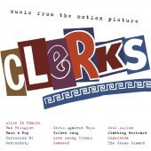 Soundtrack - Clerks 2XLP