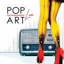 Raspberries - Pop Art Live 3XLP