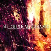My Chemical Romance - I Brought You My Bullets, You Brought Me Your Love LP