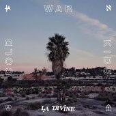 Cold War Kids - LA Divine (Purple) LP