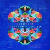 """Coldplay - Kaleidoscope 12"""" EP"""