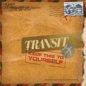 Transit - Keep This To Yourself LP