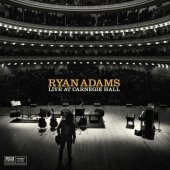 Ryan Adams - Live At Carnegie Hall 6XLP
