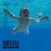 Nirvana - Nevermind Cassette