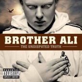 Brother Ali - The Undisputed Truth 3XLP