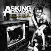 Asking Alexandria - Reckless And Relentless Vinyl LP