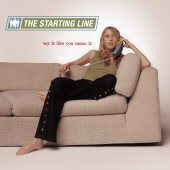The Starting Line - Say It Like You Mean It 2XLP