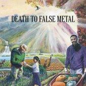 Weezer - Death To False Metal LP