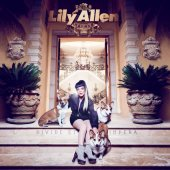 Lily Allen - Sheezus LP