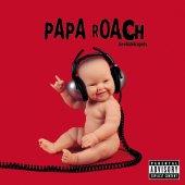 Papa Roach - Lovehatetragedy LP