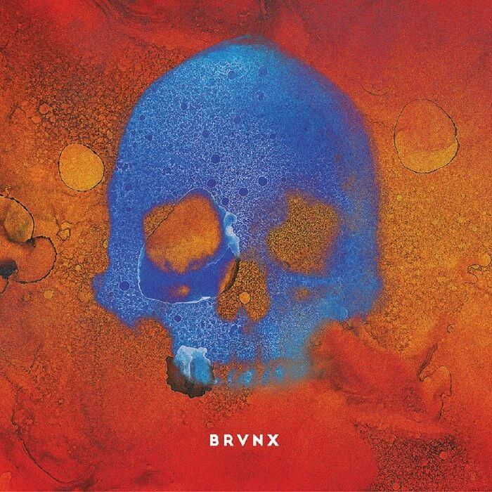 The Bronx - Bronx V LP