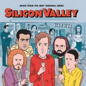 Various Artist - Silicon Valley: The Soundtrack LP