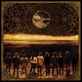 The Magpie Salute - The Magpie Salute (Live From Woodstock, New York, 2016) 2XLP