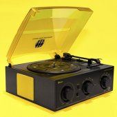 Third Man Records - Just Right Kids Turntable