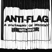Anti - Flag - A Document of Dissent 2XLP