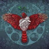 The Acacia Strain - Gravebloom LP