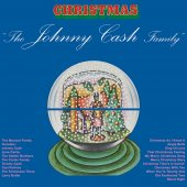 Buy Johnny Cash - Johnny Cash Family Christmas LP