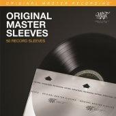 Mobile Fidelity Original Master Sleeves - 50 Pk