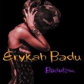 Erykah Badu - Baduizm Vinyl