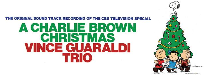Vince Guaraldi Trio Vinyl