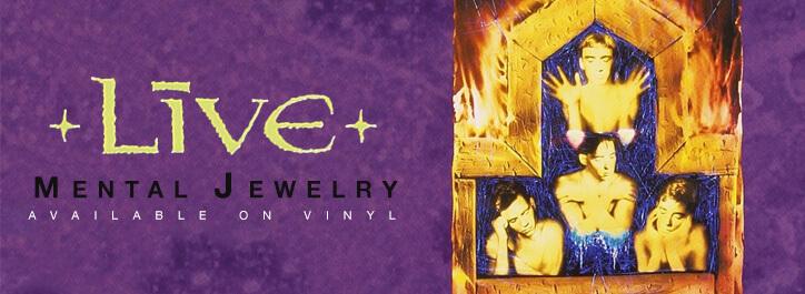 Live Vinyl