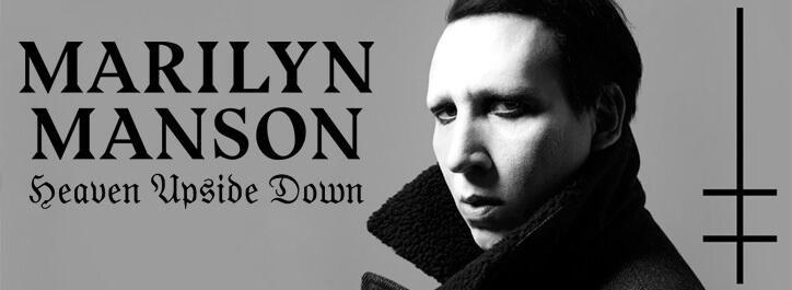 Marilyn Manson Vinyl