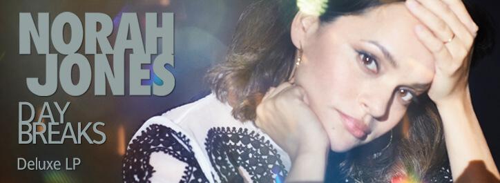 Norah Jones Vinyl